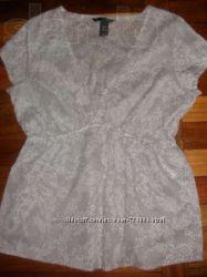 Блузочка H&M новая тоненькая р. 42- 44