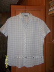 Новая рубашка Mark&Spencer р. 10