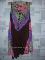 Новое лёгкое платье сарафан