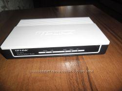 Роутер TP - Link  TD - 8810 БЕЗ WI-FI