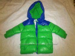 Зимняя куртка ТМ Benetton Baby
