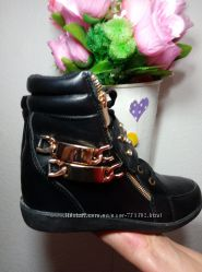 сникерсы ботинки р 38