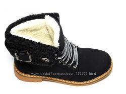ы ботинки зима новые р 38