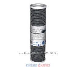 Картридж из спеченного активированного угля Aquafilter FCCBL