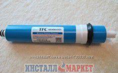 Мембрана TFC TW30-1812-100