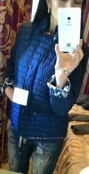 Стильная куртка демисезон размер С М Италия