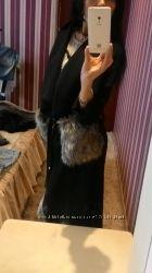 Модное пальтишко кардиганчик размер С М Л Италия