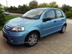Автомобиль Citro&235n C3