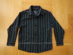 5-6 лет Cherokee как новая нарядная рубашка. Длина 51 см, ширина 40 см, пле
