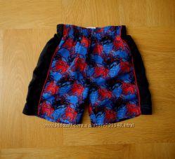 2-3 года Ladybird бомбезные как новые фирменные шорты. Длина - 28 см, пояс