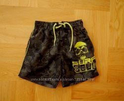 2-3 года Matalan отличнейшие шорты бриджи фирменные. Длина - 28 см, пояс 23