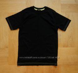 146-152 см George фирменная футболка хлопок. Длина - 59 см