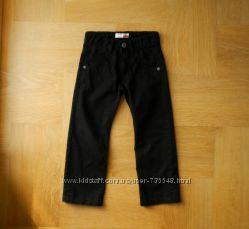 98-104 года Name It отличнейшие фирменные джинсы брюки. Длина - 59 см, шаго