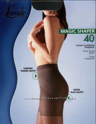 Корректирующие колготки Magic Shaper 20den, 40d. Levante, Италия. Оригинал.