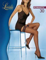 Чулки Romantic 30. Levante Италия. Оригинал РАСПРОДАЖА