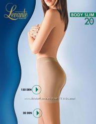 Моделирующие колготки Body Slim 20, 40 Levante Леванте, Италия. Распродажа