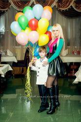 Фотосессия детского праздника