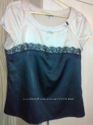 продам красивую летнюю блузку размер 50 -52