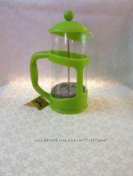 Заварник-пресс кофе, чай