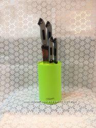 Колода, подставка для ножей