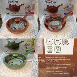 Сковорода Sacher 24 см