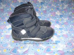 Ботинки ТСМ Германия 30-31 размер по стельке 20, 5 см . Зимние.