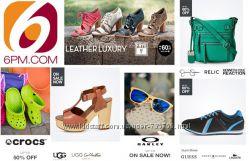 6pm - выкупы от минус 10 процентов, обувь, одежда, сумки, аксессуары