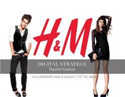 H&M  - качественная одежда для вас и ваших детей