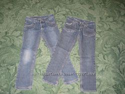 Фирменные джинсы на 8 лет