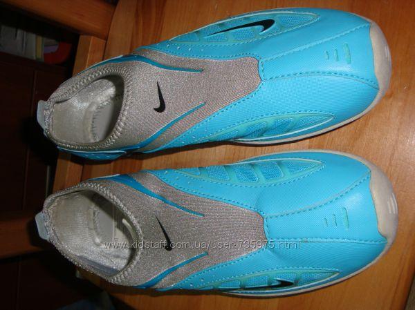 Продам мокасины Nike