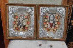 иконы пара