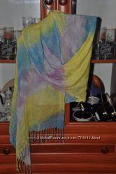 шарфики, платочки, повязки, перчатки
