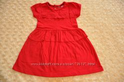 Sale  Гарненькі плаття-сукні, сарафани на дівчаток Primark, H&M.