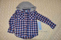 Sale Стильні рубашки на хл. Mothercare, Primark, H&M, F&F.
