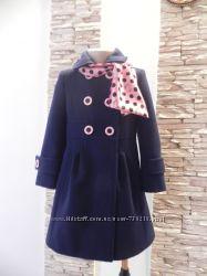 кашемировое пальто китти от производителя Deffchonki