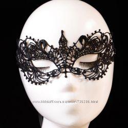 Эротичная Ажурная маска.