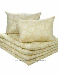 Одеяло Подушка Бамбук