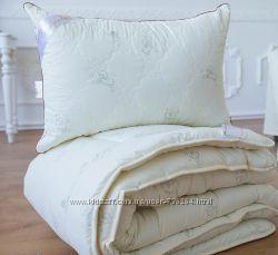 Одеяло Подушка Овечья шерсть