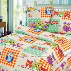 Детское постельное белье по доступным ценам