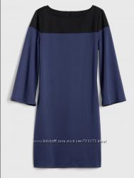 Платье женское, трикотажное, плотное, GAP