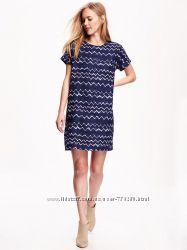 Платье женское, льняное, Old Navy 3 модели