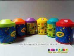 Термосы детские, школьные, Crayola, BPA free