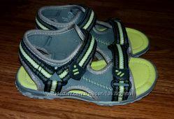 Классные сандалии, 29 размер, Mothercare.