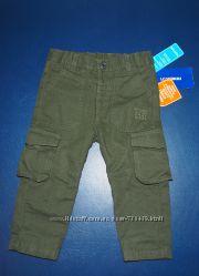Джинсы штаны брюки LC Waikiki - 9 - 18мес.