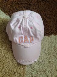 кепка, бейсболка Gap оригинал, l, g, cост новой