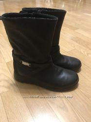 Ботинки Ecco 34р