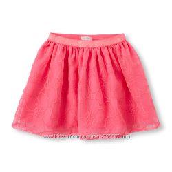 Юбки для девочек от 3-х до 6 лет из Англии и США