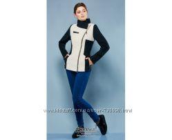 Демисезонные полупальто и пальто из кашемира, выбор