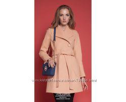 Модное и стильное пальто Мадлен, кашемир