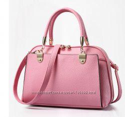 695грн, Женская сумка, модель  А-19, разные цвета